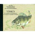 Reader's Digest veldgids voor de natuurliefhebber : Vissen en andere waterdieren van west- en midden-Europa