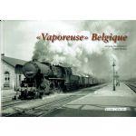 «Vaporeuse» Belgique