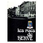 Les rues de Herve