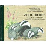 Reader's Digest veldgids voor de natuurliefhebber : Zoogdieren en andere landdieren van west- en midden-Europa