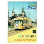 Reclametrams in België en Nederland