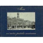 Mons en cartes postales anciennes