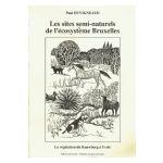 Les sites semi-naturels de l'écosystème Bruxelles : La végétation du Kauwberg à Uccle