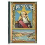 Album Collection complète de chromos du Congo Belge