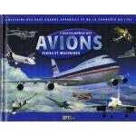 Encyclopédie des Avions civils et militaires