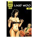 Zwarte reeks, 140 : Miss Brian 4 - Ling Woo