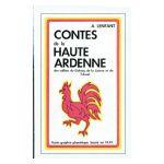 Contes de la Haute Ardenne