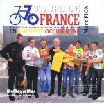 70 Tours de France en Hainaut occidental