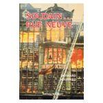 Soudain... Rue Neuve. Récit romancé de la journée du 22 mai 1967 à Bruxelles