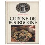 Cuisine de Bourgogne