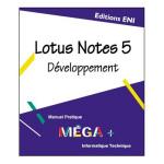 Lotus Notes 5: Développement